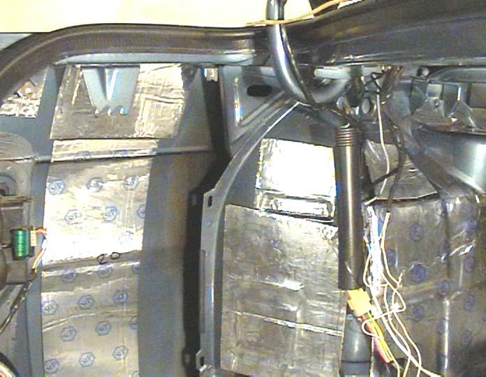 Шумоизоляция авто своими руками какие материалы требуются ваз 2110